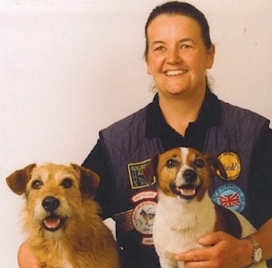 International Canine Behaviourists Member